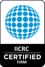 IICRC certified carpet cleaners