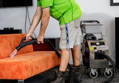 strata apartments professional clean