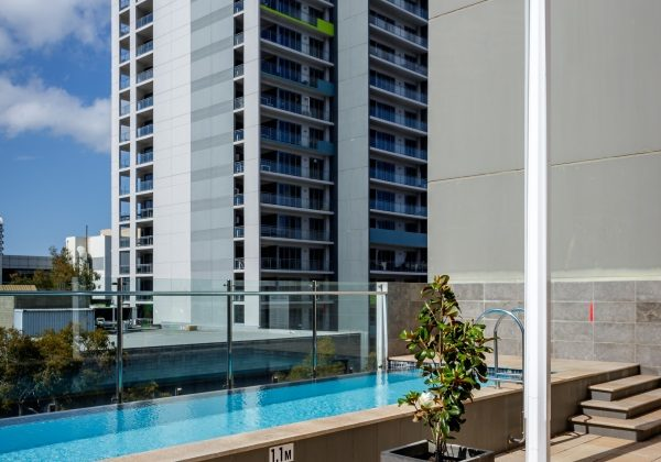strata pool maintenance perth