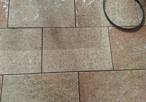 tile cleaning commercial grade